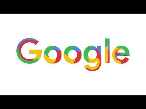 Google Logo Animation DY Motion Graphics