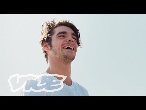 RJ Mitte of 'Breaking Bad' on Living with Cerebral Palsy