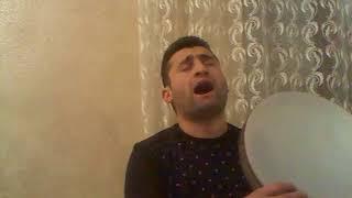 Alim Qasimov (bağışla) Saleh Huseynov
