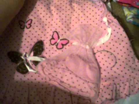 went shopping reborn baby girl stuff