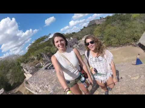 Travel with Us: Yucatán
