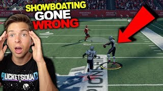 HE MADE THE BIGGEST MISTAKE YOULL EVER SEE! MADDEN 18 SUPER SQUAD EP. 24