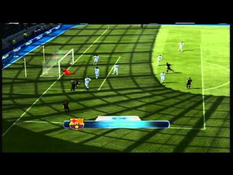 FIFA 12 - ''Buzzin'' GOALTAGE