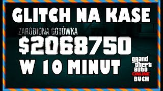 1 000 000 $ in 10 min GTA Online - Bogdan Problem Repeat