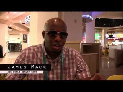 charlotte small business owner vlog( jck las vegas show)