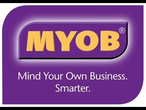 MYOB -  Account Creation with Opening Balance