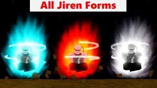 Dragon Ball: Final Stand T O P  (JIREN GLITCH!) (REWARD
