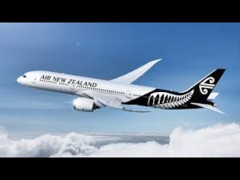 Air New Zealand BusinessPremier – Auckland to Sydney (NZ 105) – Boeing 787-9