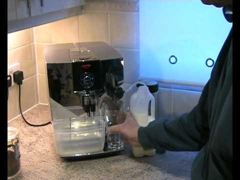 Jura Impressa J9 Coffee Machine - the Good and the Bad
