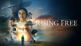 Rising Free (2019) | Official Trailer | Samantha Droke | Melanie Foust | Bob Grove