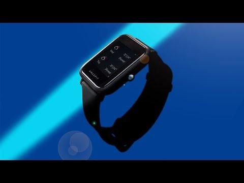 Amazefit BIP smartwatch Quick Review!