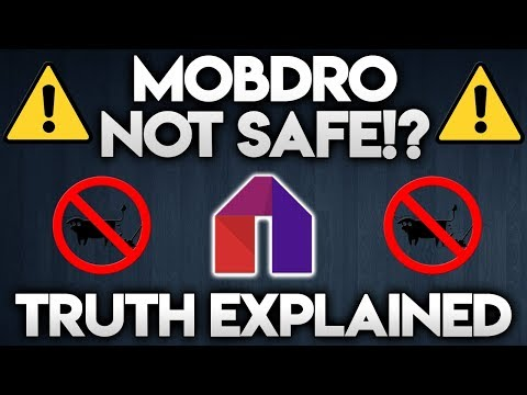 Xxx Mp4 MOBDRO NOT SAFE TO USE The Truth With No Scaremongering 3gp Sex