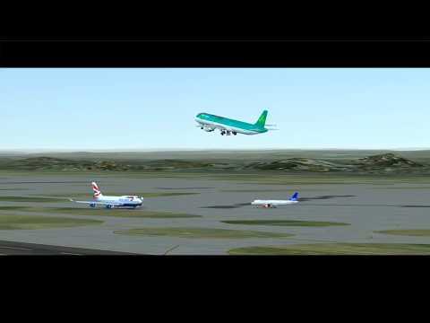 Infinite Flight Movie - Summertime [HD]