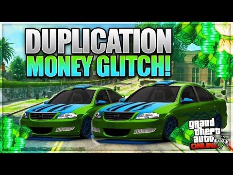 Gta v money glitch 1 17 ps3 -