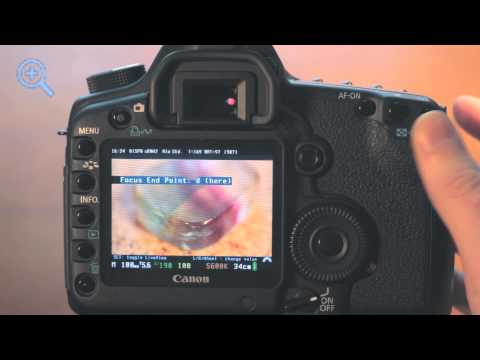 Magic Lantern Focus Stacking Tutorial with Post Production in LR4 and PS CS6