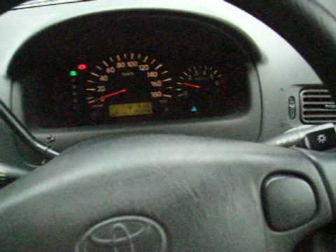 Toyota Raum 2001 model for sale Japan, Stock car video, Exterior-Interior-Engine - Device check