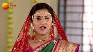 Tuzhat Jeev Rangala | Marathi Serial | Episode - 419 | Zee