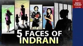 The Long Story: The Many Faces Of Indrani Mukherjee