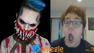 Download Bite goes on Omegle! Video