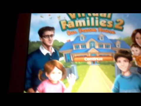 Virtual Families 2 Cheats on how to get Money