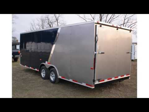 Park City Aluminum Snowmobile Trailers - Guide To Buying A Trailer