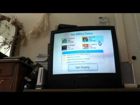 How to play online games on wii free wireless