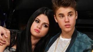 Justin Bieber & Selena Gomez Snort Cocaine In Video?