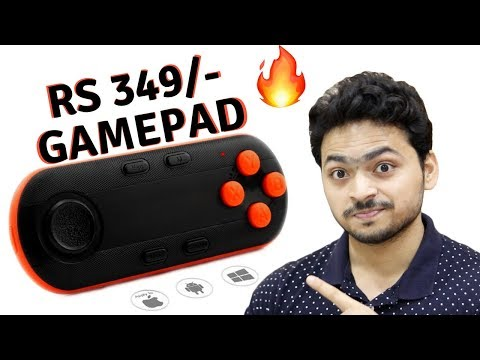 Cheap Budget Gamepad | VR gamepad Unboxing & Review | Tech Unboxing 🔥