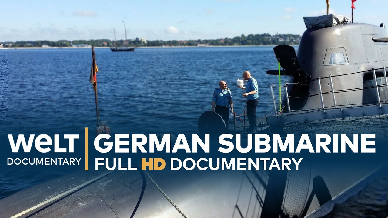 U32 - German Submarine Soldiers | Full Documentary