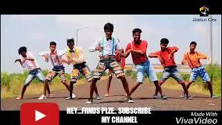 UDE FITA BANKA SITA Group Dance    Bulu bhai  Jhumar song    Rairangapur Studio