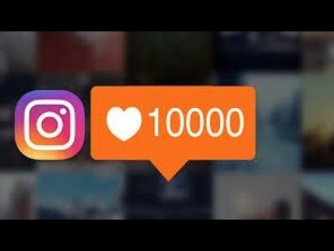 How to get Instagram likes 2018 for free  |New trick| 100% working