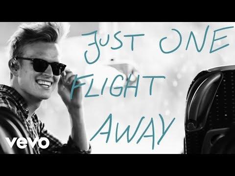 Marcus & Martinus - One Flight Away (Lyric Video)