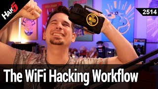 Hak5 1218 1, Extreme GPU Password Cracking and Home Theater PC