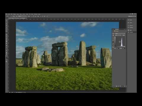 How to make a bad photo better, PhotoShop CS6