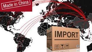 De compras por China - Yanwen & China post small package