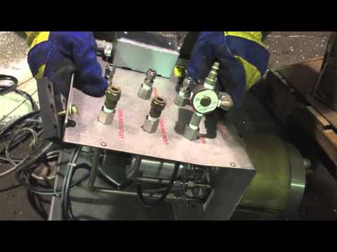 Cleaning Brass & Aluminum Off Stainless Steel Scrap