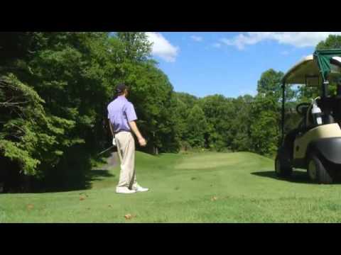 Golf Passport: Laurel Ridge Country Club (6-14-14)