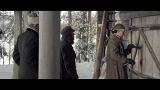 Hiljaisuus (2011) - Jaana ja ruumis
