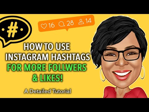 Instagram Hashtags For Followers And Likes [2018]