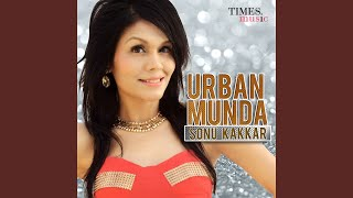 Urban Munda Dj Aks Remix