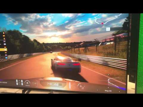 Pax East Gran Turismo Sport Gameplay