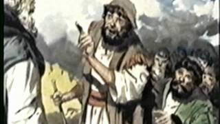 Wyatt Archaeological Research - The Exodus [Full Presentation}