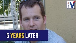 WATCH: 5 years since Stephen McGown was captured by al-Qaeda
