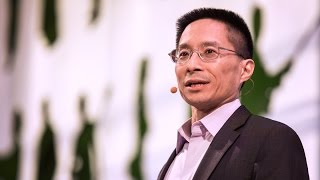 Eric Liu: Why ordinary people need to understand power