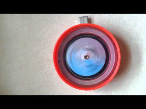 Roulette wheel toy