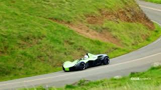 Top Gear America   Going Off Track   Sundays @ 8/7c on BBC America
