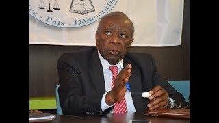 Kwibohora 25: Bwana Twagiramungu Faustin  Arabwira Iki Prezida Kagame Paul?