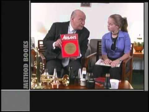 Warren Vache: Recommend Method Books