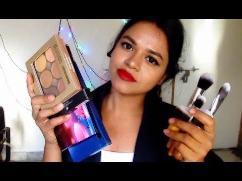 Mini Makeup haul | Online shopping in India | Amazon & Ebay