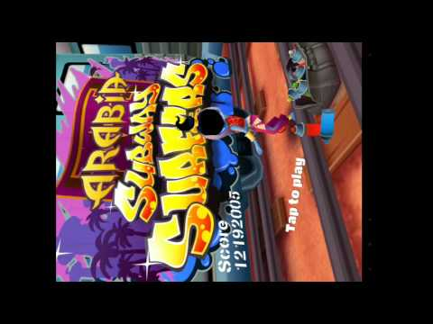 Subway Surfers hack Febuary 2016 - Unlimited Coins and Keys